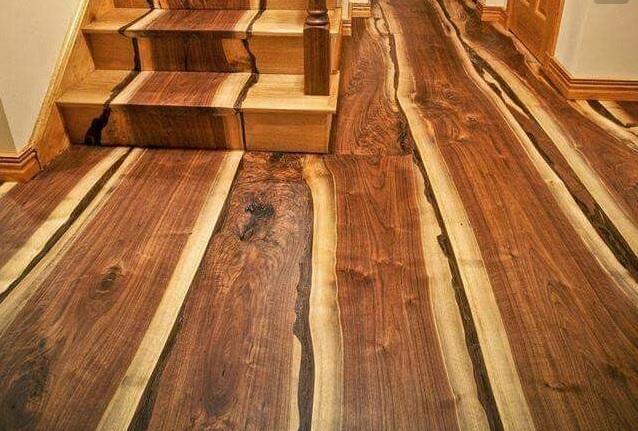 Sàn gỗ  Engener ( sàn gỗ kỹ thuật)